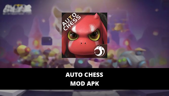 Auto Chess Featured Cover