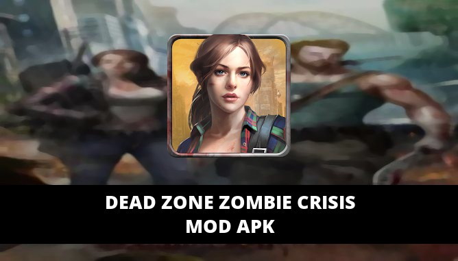Dead Zone Zombie Crisis Featured Cover