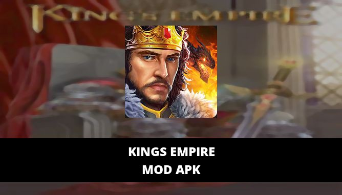 Kings Empire Featured Cover