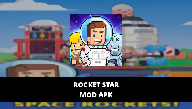 Rocket Star Featured Cover