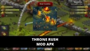 Throne Rush Featured Cover