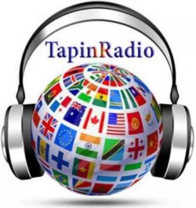 TapinRadio Pro 2.13.4 Crack + Serial Key