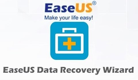 EaseUS Data Recovery Wizard 13.3 Crack + License Code