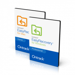EasyRecovery Professional 14.0 With Crack