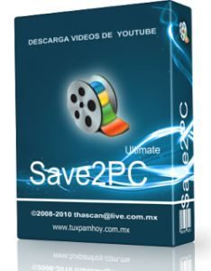 Save2pc Ultimate 5.6.1 With Crack