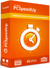 Tweakbit PCSpeedUp 1.8.2 Crack + License Key