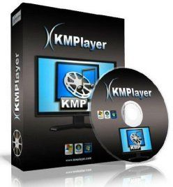 KMPlayer 6.09 Crack + Serial Key