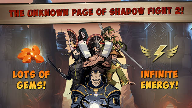 Shadow Fight 2 Special Edition screenshot 1