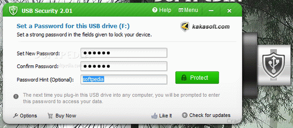 Kaka USB Security 2.20 Crack + License Key Updated