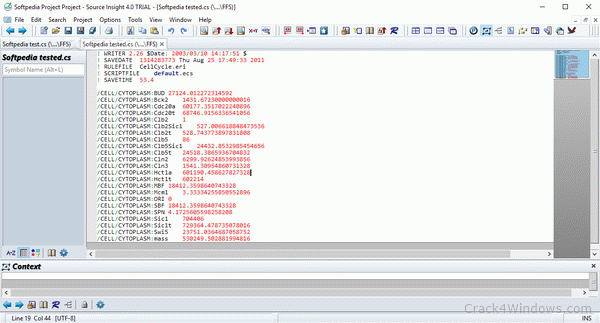 Source Insight 4.0 Crack + Activation Code