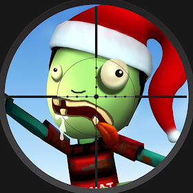 Halloween Sniper Scary Zombies Ver. 2.3 MOD APK UNLIMITED COINS NO ADS