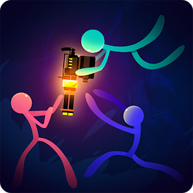 Stickfight Infinity Ver. 1.30 MOD APK   UNLIMITED GOLD   UNLIMITED PURCHASE   NO ADS