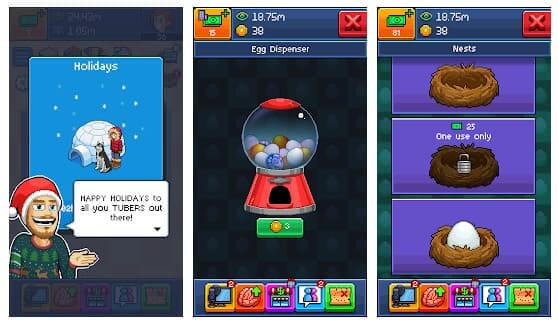 Mighty Party Battle Chess Mod Apk