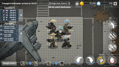 BAD 2 BAD: EXTINCTION Apk Mod Unlimited Golds/Coins Free on Android