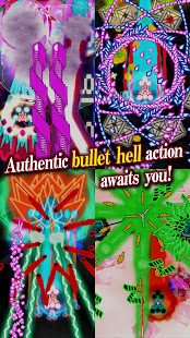 Bullet Hell Monday Finale Apk Free Unlimited Golds/Coins on Android Game