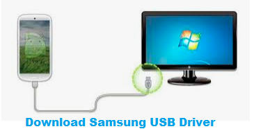 Samsung USB Driver For Windows 7/10 (32-64 bits)