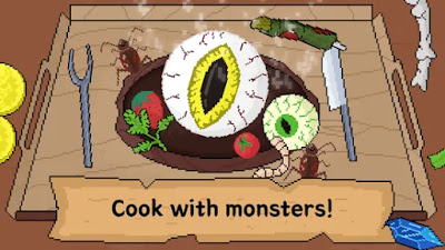 Dungeon Restaurant Apk Unlimited Golds/Coins Free on Android Game