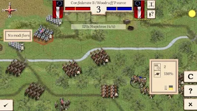 Great battles of the american civil war Apk Unlimited Golds/Coins +Data Free on Android Game