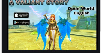 Valiant heroes Apk Free Unlimited Golds/Coins on Android