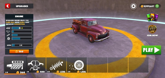 Off The Road Mod (unlimited money) APK