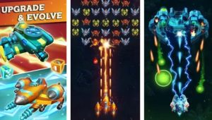 Image result for Galaxy Invaders: Alien Shooter -Free Shooting Game Mod Apk (Unlimited Money)