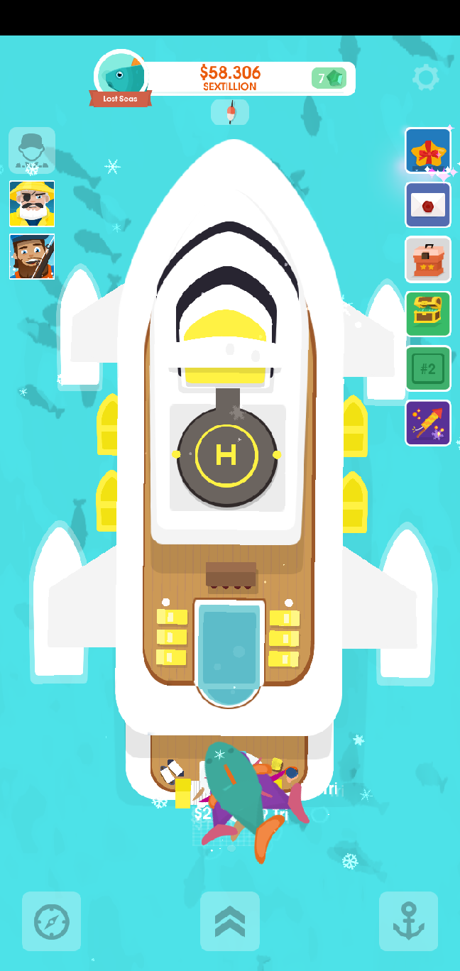 Image result for Hooked Inc: Fisher Tycoon 2.15.7 APK (MOD, Unlimited Money)