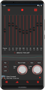 Poweramp V3 skin $Yaps$ - Alternative v130.0 (Paid)