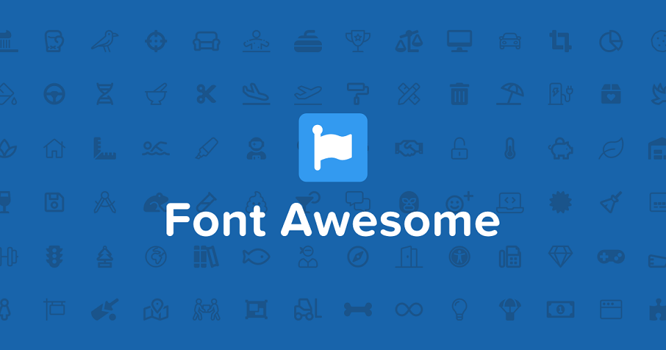 Font Awesome Pro v6 Alpha 2 (Win/Mac/Linux) Full Version