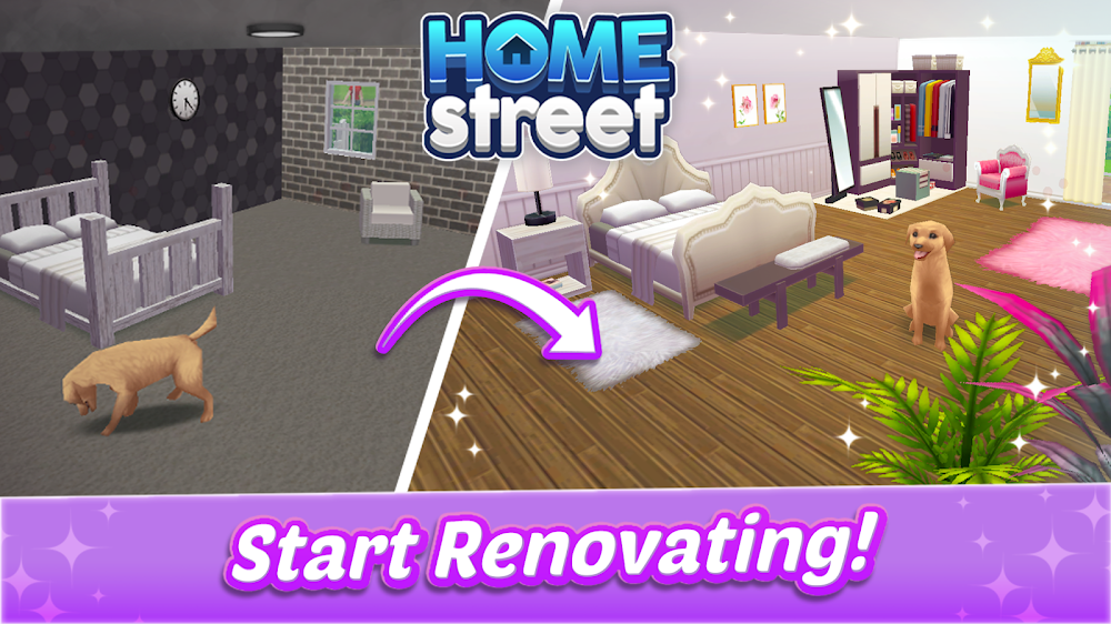 home-street-mod-unlimited-coins-1